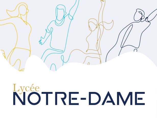 Création du site officiel du Lycée en Vendée